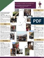 gandhi group poster