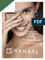 Ecuador Catalogo 019 yanbal