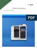 Brochure Source of New Possibilities 5977B Gc Msd 5991 7620en Agilent