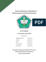 Dokumentasi Keperawatan Perioperatif k9