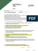 Examen Final Segop FDA