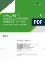 Winning Mobile Strategy