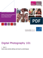 Digital Photography Course PART2