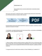 Requisitos Tarjeta Profesional Contador Público 1 Vez
