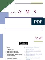 dam of engineering