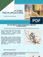 1.2.1 Mexico Como Pais Pluricultural