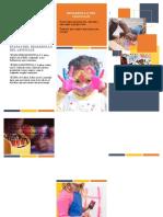 El Desarrollo Del Lenguaje en Los Niños y Niñas