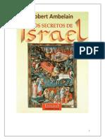 Los secretos de Israel