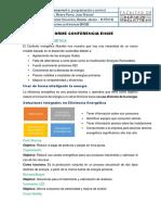 Ppc Informe Conferencia Engie