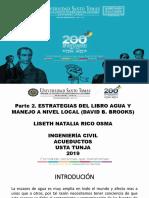 Estrategias LIBRO Menejo a Nivel Local