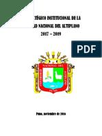 PEI  2017 - 2019