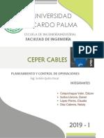 Ceper Cables Ultima