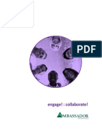 Vol. 5 Collaborate--Engage, By Christopher Mann, Et Al
