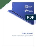 10, Guías-Técnicas-INFORMES DE PRODUCCION 001-011 JULIO 2016 vigente.pdf