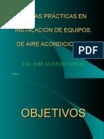 Presentacion Jose a. Vargas