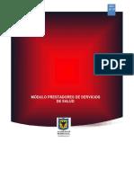 Manual Modulo Prestadores_27!06!2019 Sistema de Ayuda