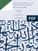 Introducción a La Doctrina Musulmana (Aquida)