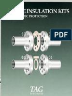 T&A Flange Insulation Kits.pdf