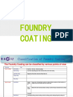 Foundry Coating En