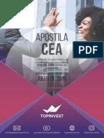 Apostila CEA 2019 2º Semestre