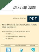 Smart Learning Suite Online