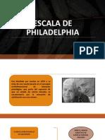 Copia de Escala de Philadelphia