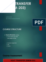 HEAT+TRANSFER+(EMEM-203)-A+PreIntro