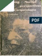 CHANG, K. 1976. Nuevas Perspectivas en Arqueología