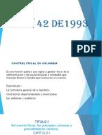 LEY 42 DE1993.pptx
