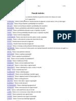 7 Functii Statistice EXCEL