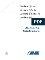 Zc600kl Em Es