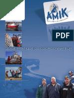 Guide Pratique Du Coordonnateur Des Pêches AMIK