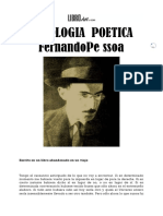 Fernando Pessoa - Antología poetica.pdf