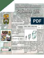 Septiembre 2019