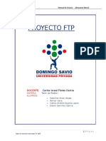 Informe FTP 1