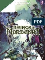 TormentaRPG - Reinos de Moreania