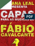 Capas para Fábio Cavalcante