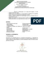 Práctica 2 Distribución de Las Cargas Electricas en Los Conductores