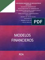 Diapositivas Ev. de Proyectos.