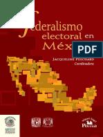 Federalismo electoral