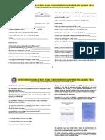 IRRD PED Instrumento de Rastreio Para o Risco de Disfagia Pediátrica