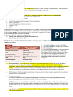 Diagnóstico CA Ovario