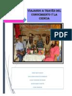 REVISTA CIENTÍFICA VIAJANDO A TRAVÉS DEL CONOCIMIENTO Y LA CIENCIA