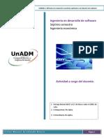 Unidad 3 Actividad ACD