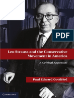 Paul E. Gottfried-Leo Strauss and the Conservative Movement in America-Cambridge University Press (2011).pdf