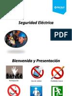 Procesos de trabajos eléctricos