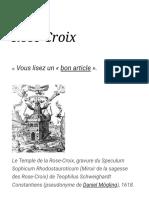 Rose-Croix — Wikipédia.pdf