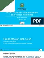 0. Presentación Del Curso