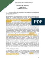 Historia del derecho Udec