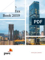 Pwc Vietnam Pocket Tax Book 2019 En